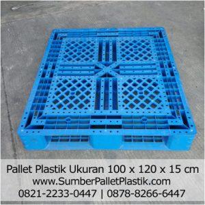 Pallet Plastik Harga
