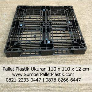 Pallet Plastik Bekas Jakarta
