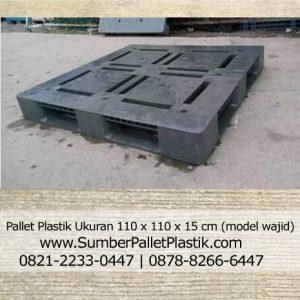 Pallet Plastik Bandung
