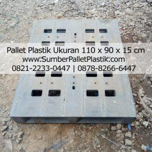 Pallet Plastik Bekasi Jawa Barat