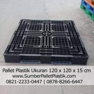 Harga Pallet Plastik 2019